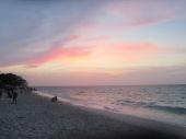 Playa Blanca - Isla de Baru