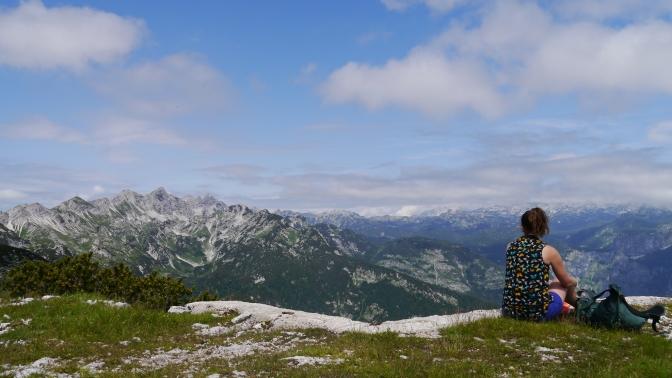 Zo mooi zijn de Julische Alpen