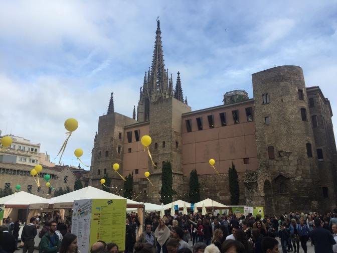 Barcelona op zijn best (2)
